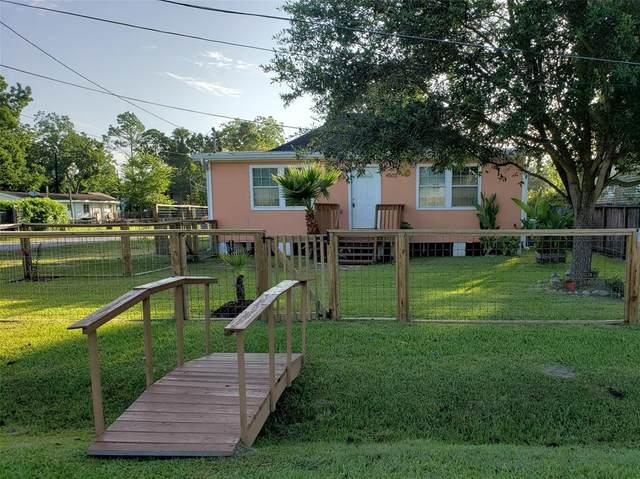 4503 12th Street, Bacliff, TX 77518 (MLS #27167507) :: Giorgi Real Estate Group