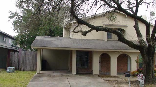 7824 Intrepid Street, Houston, TX 77072 (MLS #27169830) :: Texas Home Shop Realty