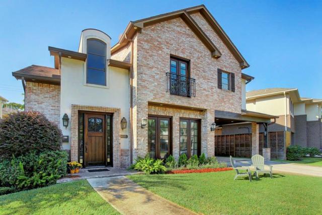 6151 Olympia, Houston, TX 77057 (MLS #27171503) :: Giorgi Real Estate Group