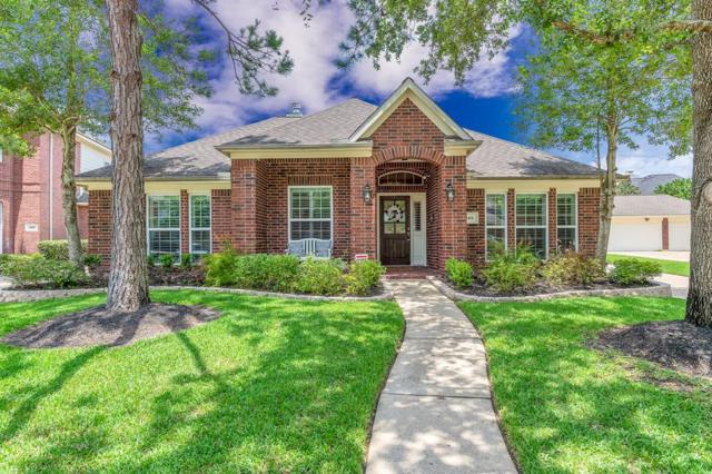 5411 Blairmore Court, Katy, TX 77450 (MLS #27172553) :: The Queen Team
