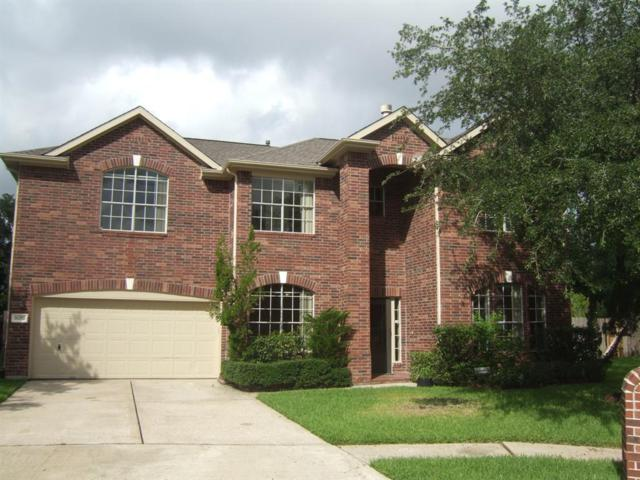 16202 Quiet Canyon Court, Friendswood, TX 77546 (MLS #27175271) :: Texas Home Shop Realty