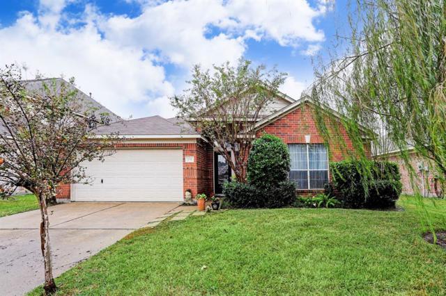 20311 Avery Point Drive, Katy, TX 77449 (MLS #27175332) :: Green Residential