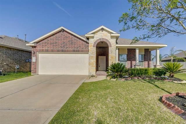 4035 Vicenza Avenue, Katy, TX 77493 (MLS #27179183) :: Ellison Real Estate Team