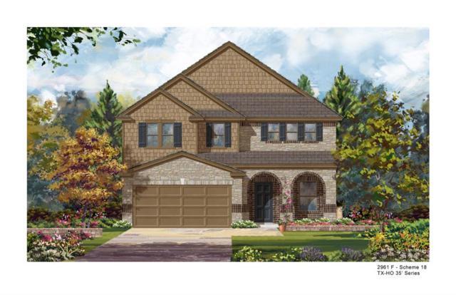 2639 White Bluff Lane, Houston, TX 77038 (MLS #27180412) :: Texas Home Shop Realty