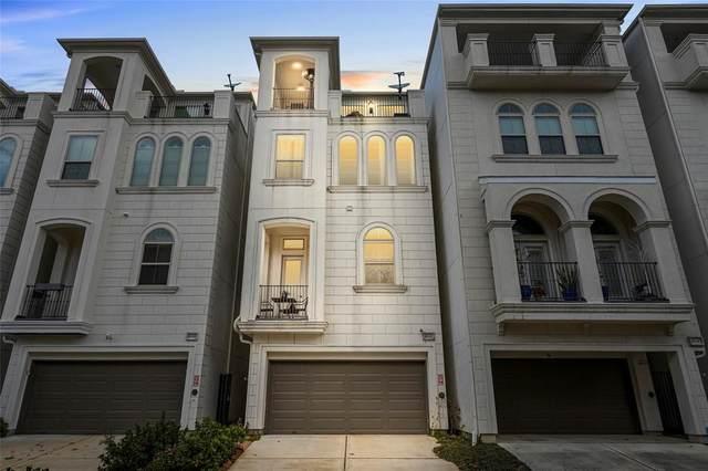 4012 Barnes Street, Houston, TX 77007 (MLS #27182049) :: Connect Realty