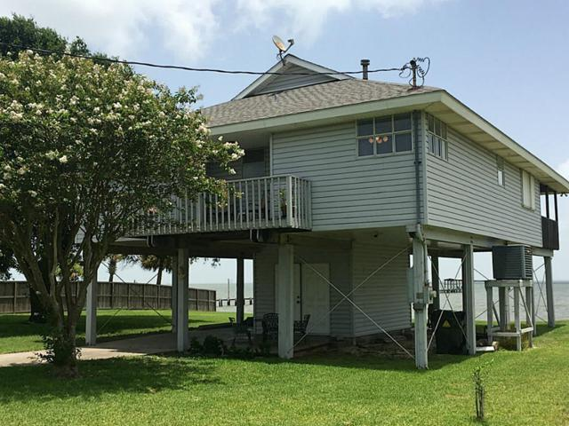 623 3rd Street, San Leon, TX 77539 (MLS #27183717) :: Texas Home Shop Realty