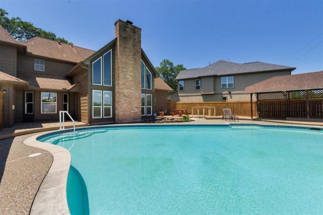 8811 Sedgemoor Drive, Tomball, TX 77375 (MLS #27183812) :: Giorgi Real Estate Group
