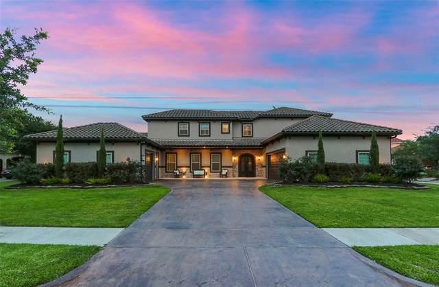 1286 1286 Chiara Ct Court, League City, TX 77573 (MLS #27187558) :: Ellison Real Estate Team