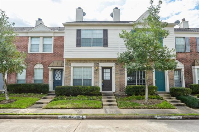 2930 Grants Lake Boulevard #303, Sugar Land, TX 77479 (MLS #27194111) :: Giorgi Real Estate Group