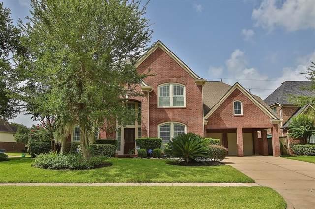 1623 Forest Rain Drive, Sugar Land, TX 77479 (MLS #27195535) :: Caskey Realty