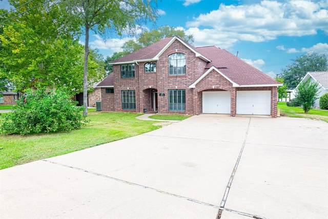 14033 Hunters Glen, Montgomery, TX 77356 (MLS #2719929) :: TEXdot Realtors, Inc.