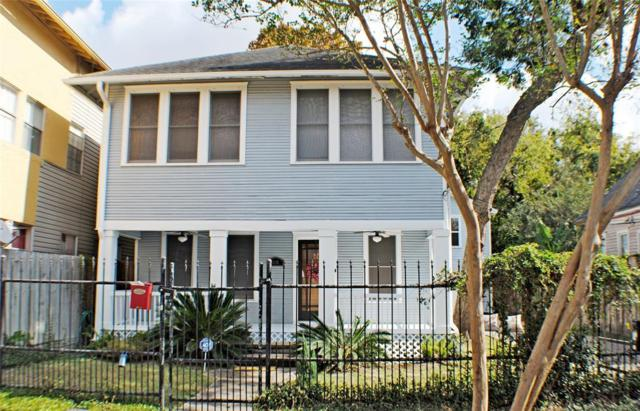 2411 Whitney Street, Houston, TX 77006 (MLS #27203892) :: Glenn Allen Properties
