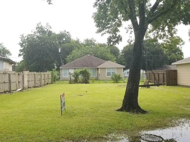 2209 Sakowitz Street, Houston, TX 77020 (MLS #27206377) :: My BCS Home Real Estate Group