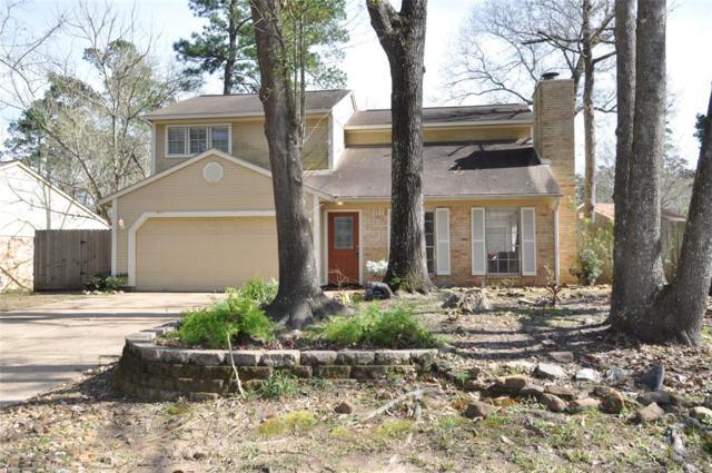 2902 Royal Glen Drive, Kingwood, TX 77339 (MLS #27208569) :: Texas Home Shop Realty
