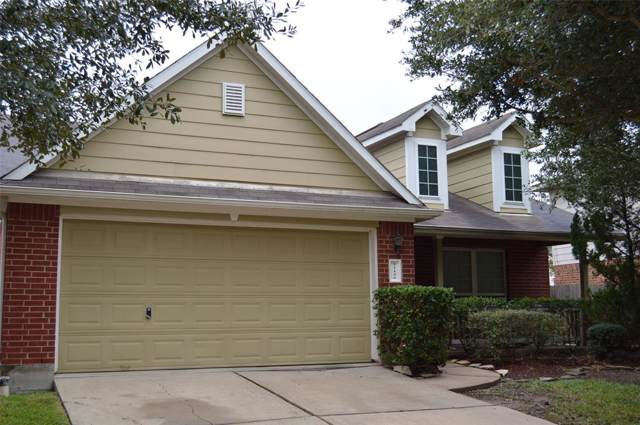 21126 Amber Crossing Drive, Richmond, TX 77406 (MLS #27209638) :: Giorgi Real Estate Group
