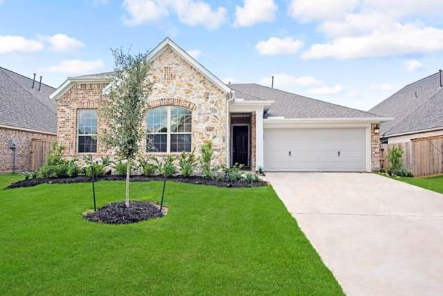 2203 Hays Ranch, Richmond, TX 77469 (MLS #27210629) :: The SOLD by George Team