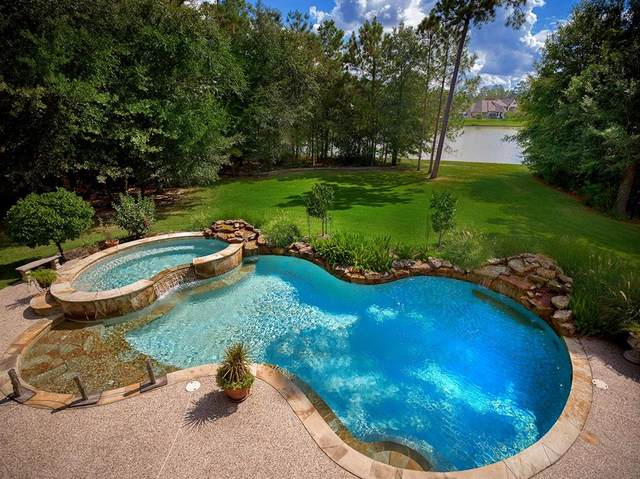 27418 Shores Court, Spring, TX 77386 (MLS #27210952) :: Giorgi Real Estate Group