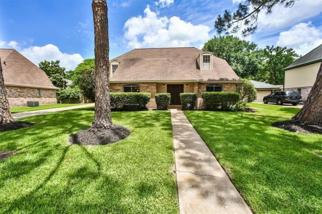 22322 S Rebecca Burwell Lane, Katy, TX 77449 (MLS #27211735) :: Texas Home Shop Realty