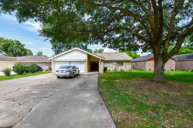 218 Driftwood Street, League City, TX 77573 (MLS #2721222) :: Ellison Real Estate Team