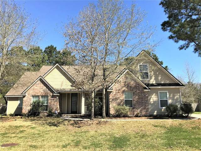 30418 Limber Pines Drive, Magnolia, TX 77355 (MLS #27215763) :: The Bly Team