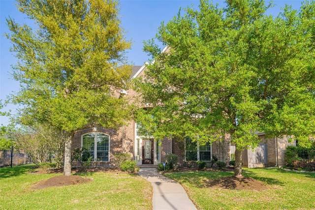 2903 Red Maple Drive, Katy, TX 77494 (MLS #27216534) :: Homemax Properties