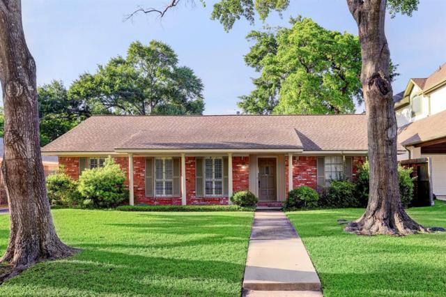 6248 Overbrook Lane, Houston, TX 77057 (MLS #27217374) :: Giorgi Real Estate Group
