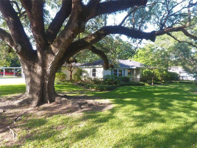 406 George Street, Alvin, TX 77511 (MLS #27217629) :: The SOLD by George Team