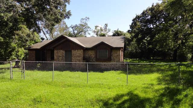 4720 Cruse Road, Houston, TX 77016 (MLS #27221608) :: The SOLD by George Team