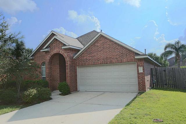 866 Pebblebank Lane, League City, TX 77573 (MLS #27222994) :: REMAX Space Center - The Bly Team