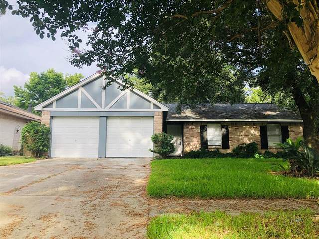 22506 Colonialgate Drive, Spring, TX 77373 (MLS #27223176) :: My BCS Home Real Estate Group