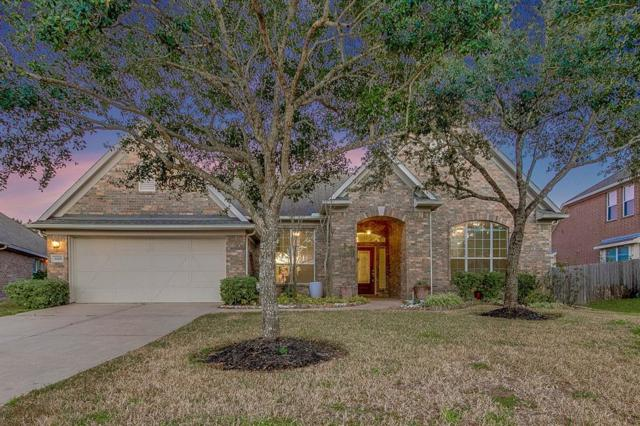 3005 Willow Brook Court, Pearland, TX 77584 (MLS #27224875) :: The Home Branch