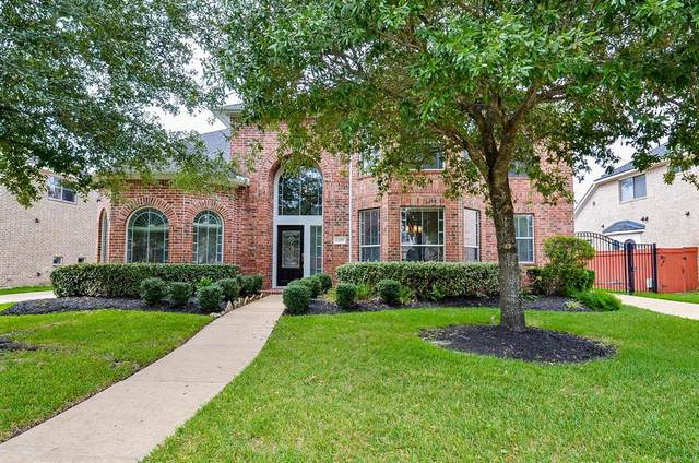 6507 Grand Flora Court, Houston, TX 77041 (MLS #27226588) :: The Bly Team