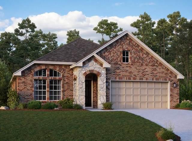 30958 Laurel Creek Lane, Conroe, TX 77385 (MLS #27232291) :: Christy Buck Team