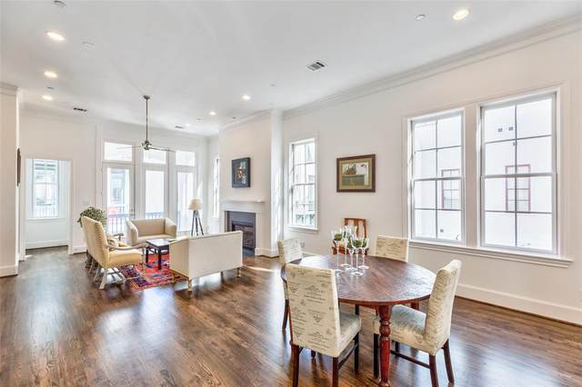 703 Bringhurst Street, Houston, TX 77020 (MLS #27233268) :: Homemax Properties