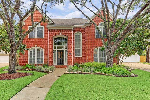 4606 Moorland Court, Sugar Land, TX 77479 (MLS #27235272) :: The Sansone Group