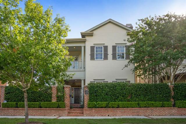2612 Brightwork Way, The Woodlands, TX 77380 (MLS #27236291) :: Giorgi Real Estate Group