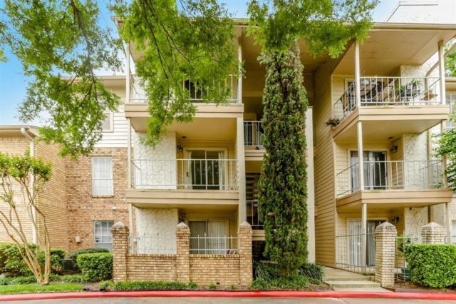 12550 Whittington Drive #615, Houston, TX 77077 (MLS #27236492) :: Magnolia Realty