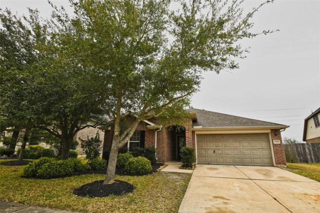19510 Hayden Grove Drive, Cypress, TX 77433 (MLS #27238444) :: Montgomery Property Group