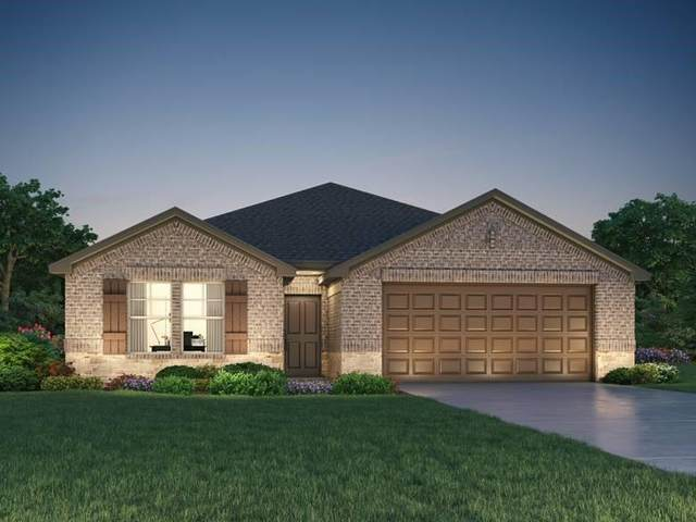 10826 Cliffs View Drive, Iowa Colony, TX 77583 (MLS #27240781) :: Connect Realty