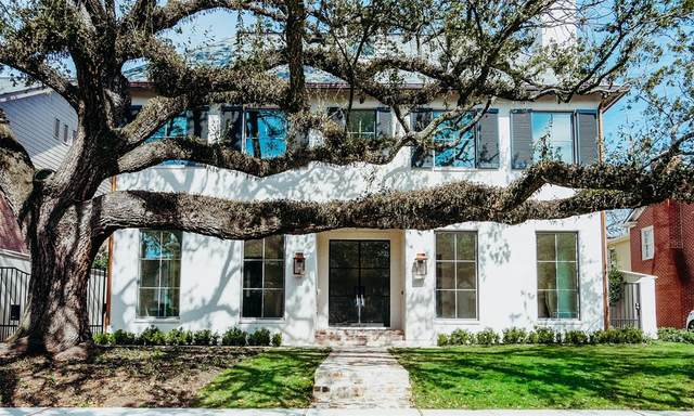 3800 Olympia Drive, Houston, TX 77019 (MLS #27244603) :: All Cities USA Realty