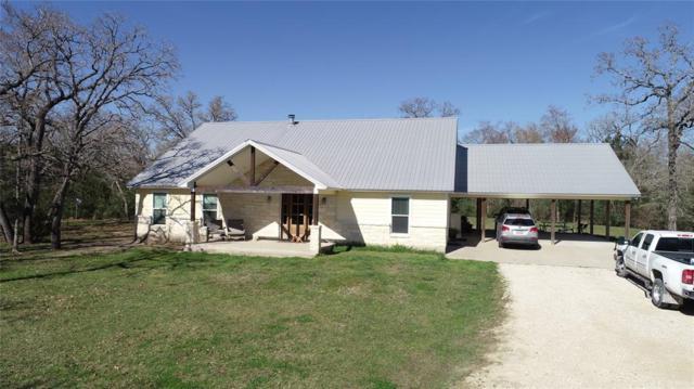 8952 Gibbons Creek Road, Anderson, TX 77830 (MLS #27246230) :: Fairwater Westmont Real Estate