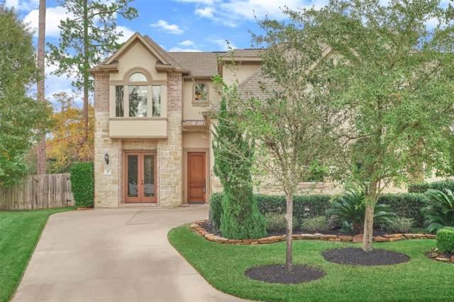 30 Knights Crossing Drive, The Woodlands, TX 77382 (MLS #27247750) :: Texas Home Shop Realty