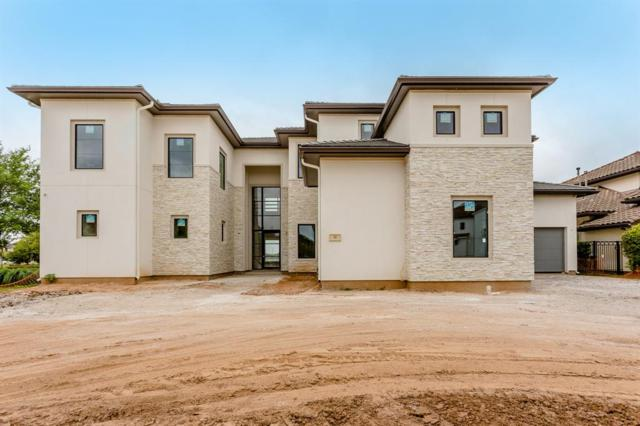 52 Sunset Park Lane, Sugar Land, TX 77479 (MLS #27249488) :: Caskey Realty