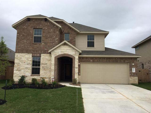 4910 Creekside Haven Trail, Spring, TX 77389 (MLS #27250856) :: Giorgi Real Estate Group