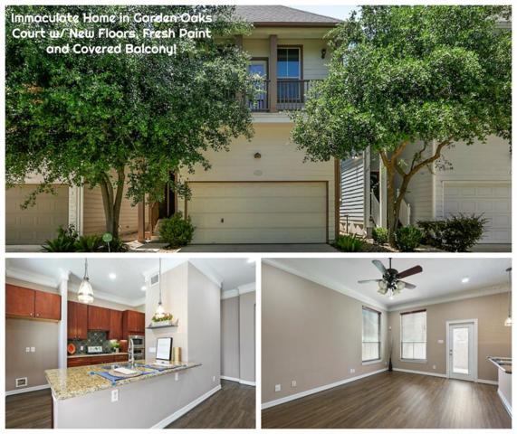 3323 New Garden View Lane, Houston, TX 77018 (MLS #27252135) :: Magnolia Realty