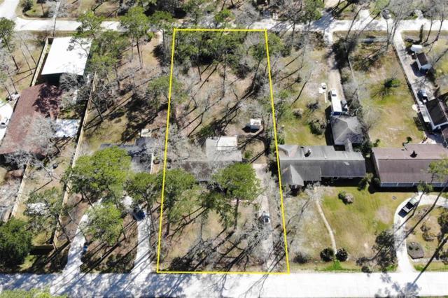 1620 Oak Ridge Drive, Dickinson, TX 77539 (MLS #27255183) :: Texas Home Shop Realty
