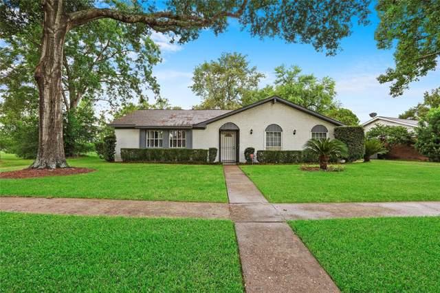 5611 Conecrest Court, Houston, TX 77088 (MLS #2725557) :: The Jill Smith Team