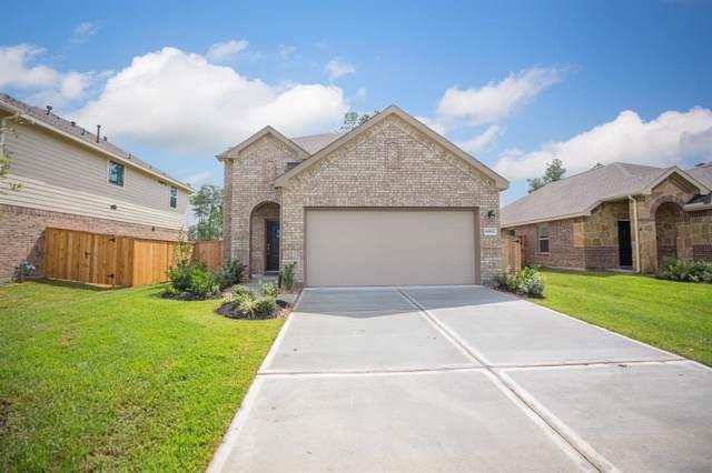 6062 Oakland Bluff Lane, Porter, TX 77365 (MLS #27259278) :: Texas Home Shop Realty