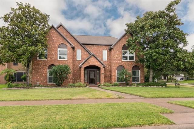 2428 Shoal Creek Drive, League City, TX 77573 (MLS #27262669) :: Ellison Real Estate Team