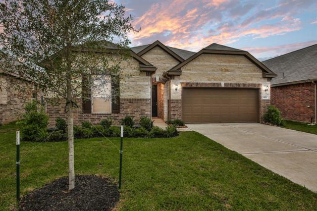 8026 Desert Meadow Drive, Richmond, TX 77406 (MLS #27263042) :: Texas Home Shop Realty